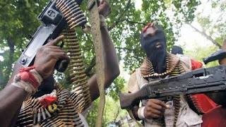 Four policemen killed as gunmen attack Benue community