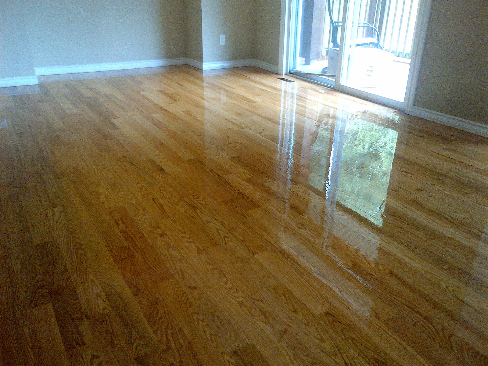 Ahf all hardwood floor refinishing vancouver bc by ken moersch for Hardwood floors vancouver