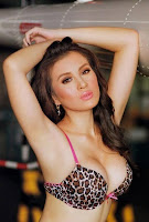 janna dominguez, sexy, swimsuit, hot, pretty, filipina, pinay, exotic, exotic pinay beauties