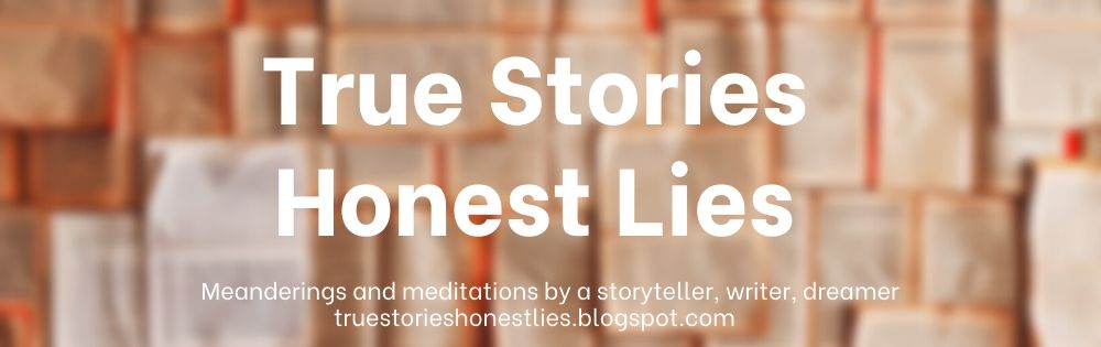 True Stories, Honest Lies