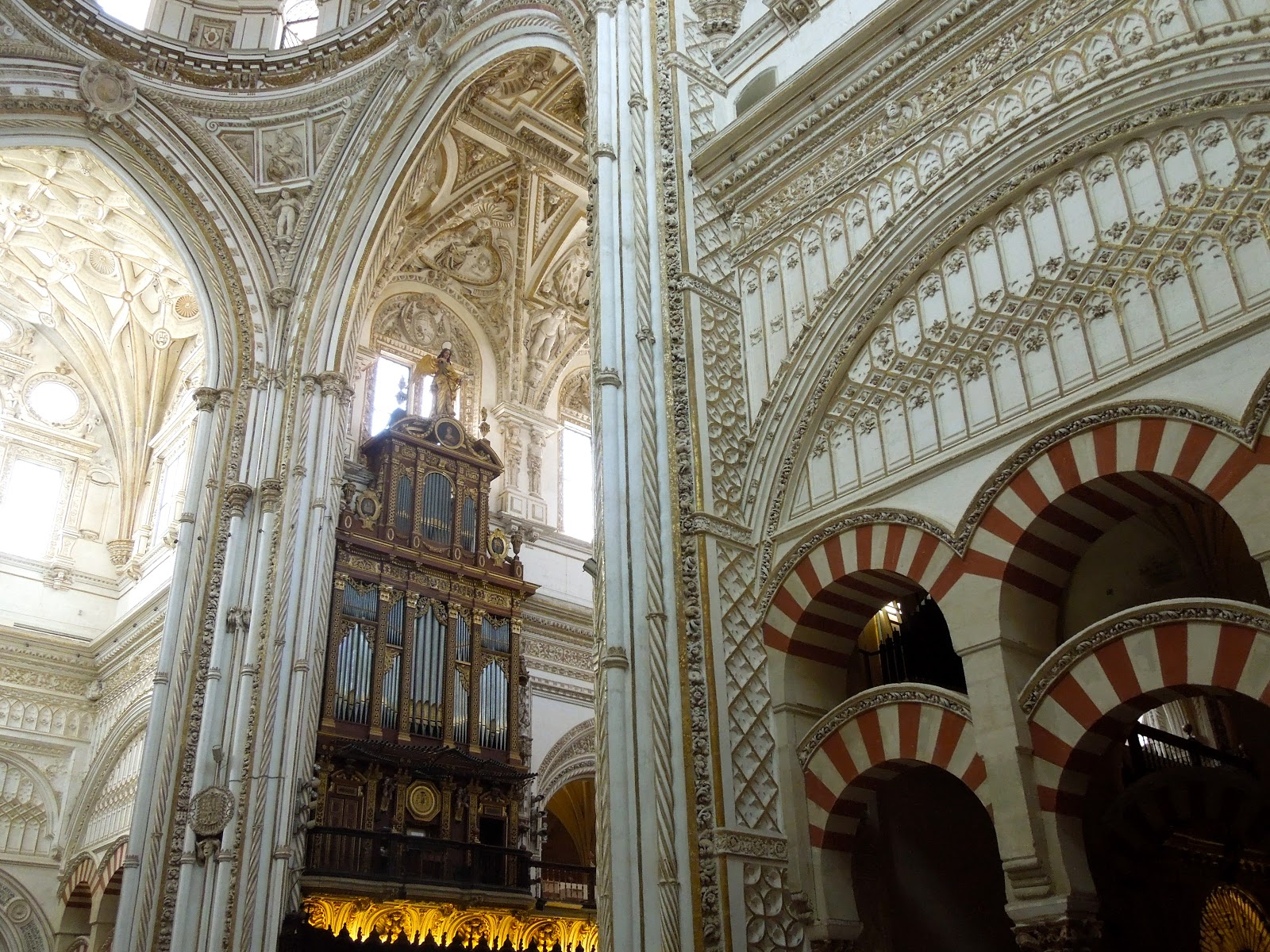 Baroque Architecture Interior And Baroque Architecture
