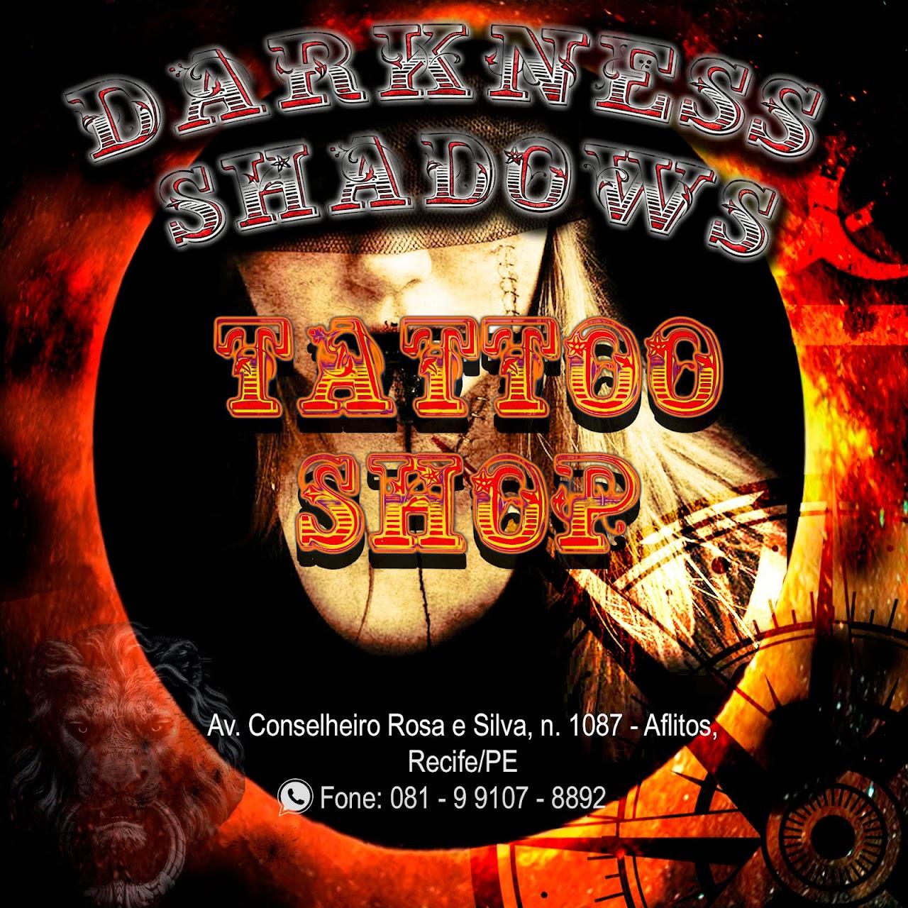 Darkness Shadows Tattoo