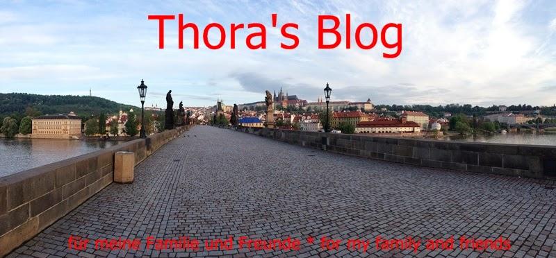THORA's BLOG