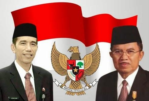 Inilah Calon Menteri Zaman Presiden Jokowi Versi Lucu-Lucuan