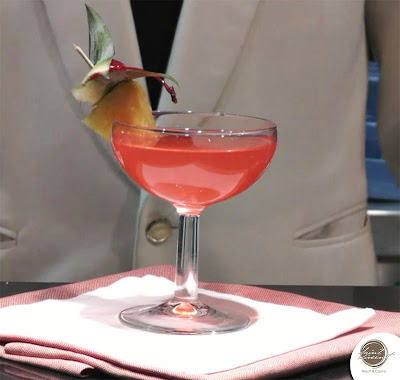 Cocktail Asso di cuori - Cocktail con Vodka