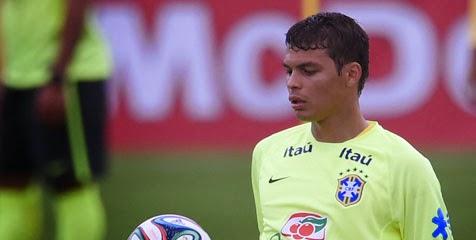 Silva: Fans Tidak Tahu Apa yang Dihadapi Brasil