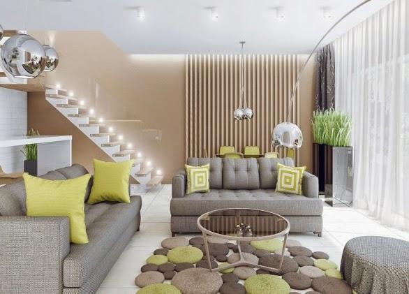 Ideas de diseño de interiores de lujo 6
