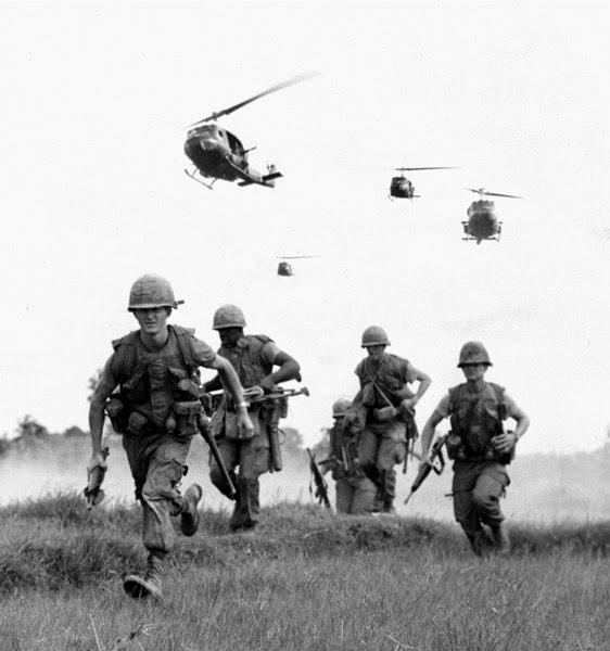 Vietnam's forgotten Cambodian war