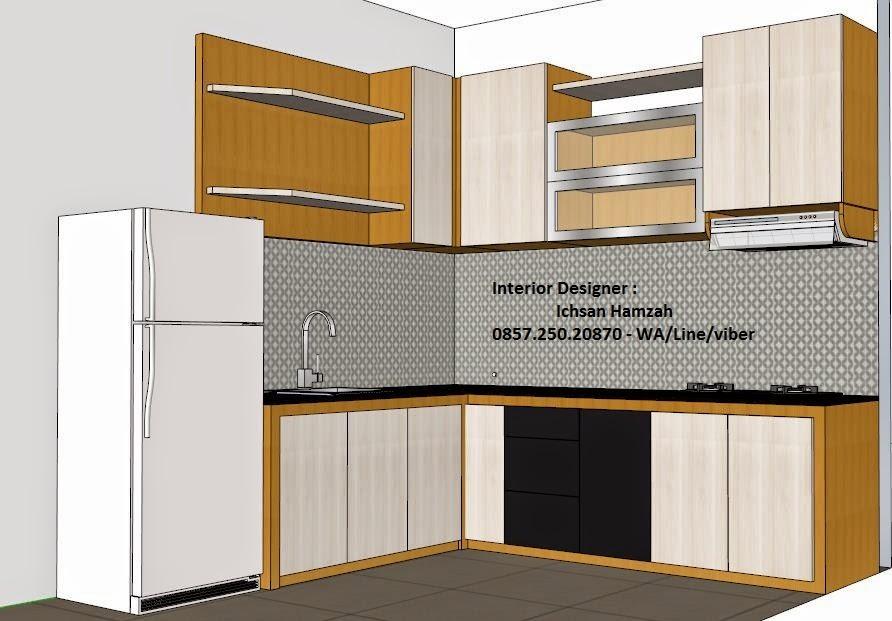 Furniture olx solo Design interior kaskus solo Kitchen Set olx Minimalis Murah solo & Kitchen Set Solo: Kitchen Set Minimalis Murah Solo Klaten