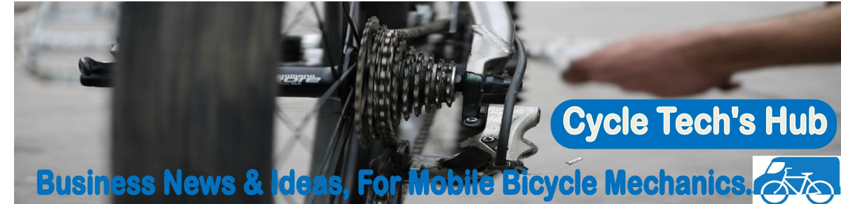 Cycle Techs Hub News and Blog For The National Network Of Mobile Bicycle Mechanics