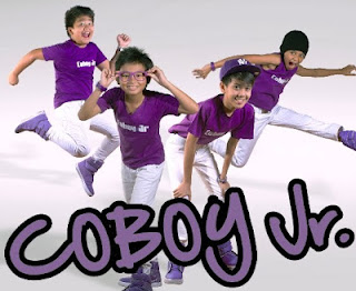 Coboy Junior - Jendral Kancil Lyrics