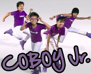 Coboy Junior - Jendral Kancil Lyrics