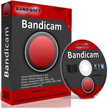 bandicam 2.1.2.740