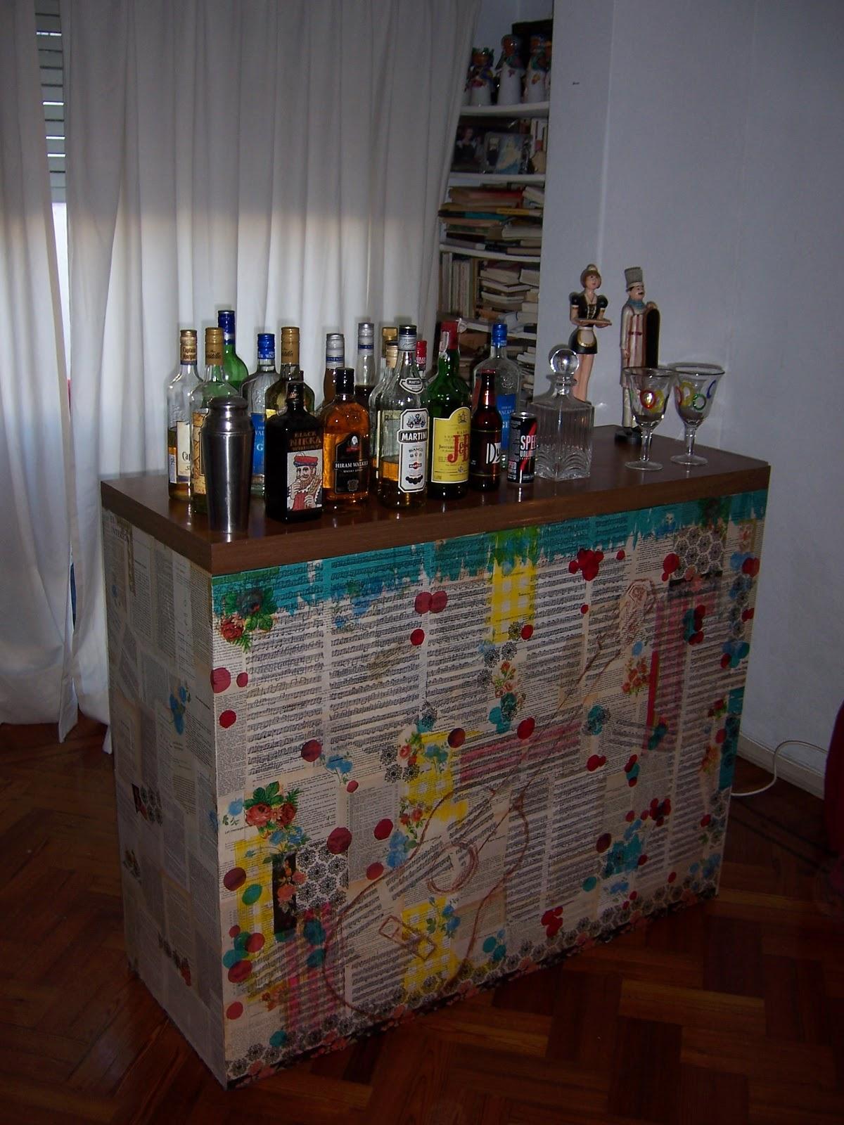 Arte sana by lili muebles vintage for Muebles estilo vintage