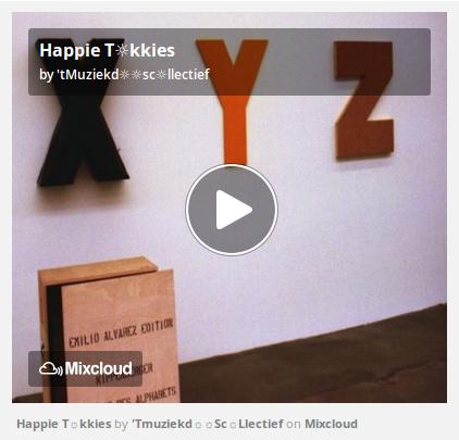 http://www.mixcloud.com/straatsalaat/happie-tkkies/