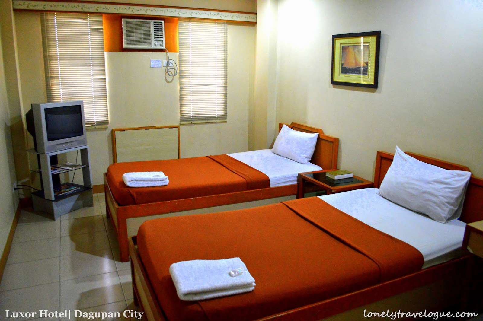 Lonely Travelogue: WHERE TO STAY IN DAGUPAN: Luxor Hotel - Your ...