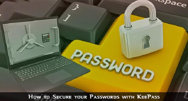 Prihatin Atas Keamanan Password Anda?