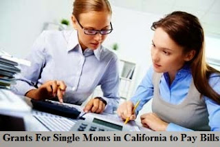 Grants_For_Single_Mothers-in_California_to_Pay_Bills
