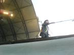 Scorpions, 9 iunie 2011, Bad Boys Running Wild, Klaus Meine