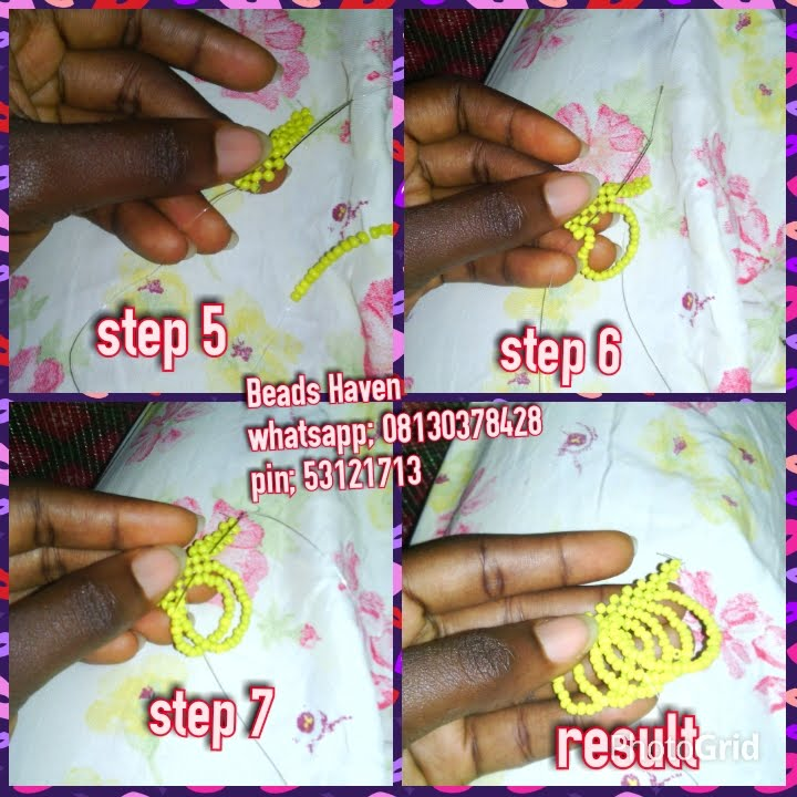 Home of Beads and home made craft a.k.a. D_ChronicBeader: July 2015