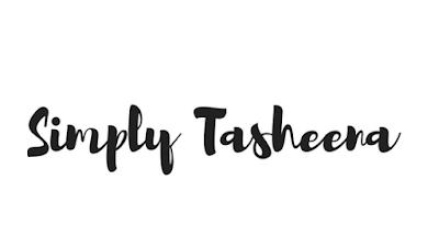 Simply Tasheena
