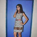 Ruby Parihar Photos in Short Dress at Premalo ABC Movie Audio Launch Function 25