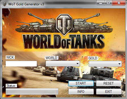 World-of-Tanks-Gold-Generator- ...