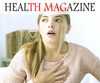 How to Survive an Asthma Attack No Inhaler