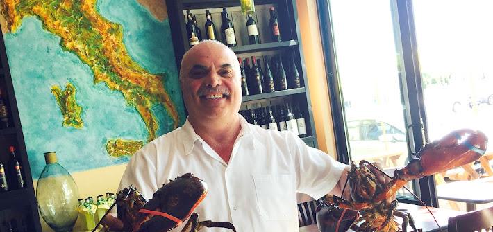 Da Toritto agli Usa: trionfo della cucina pugliese all'Enzo's Caffe
