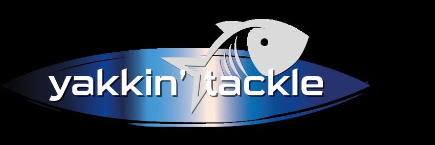 yakkin' tackle