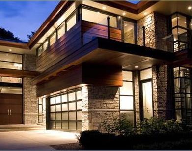 Fachadas de casas fotos fachadas casas minimalistas for Fachadas exteriores de casas minimalistas
