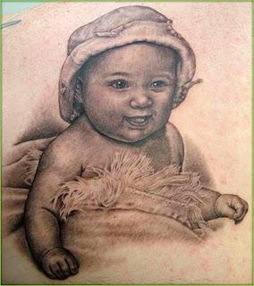 baby tattoos
