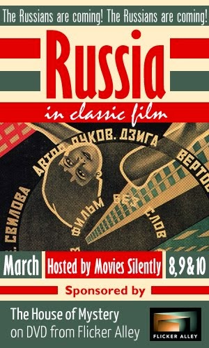 Russian Film Blogathon