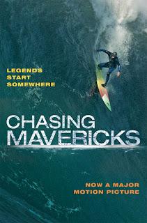 Huyền Thoại Lướt Sóng - Chasing Mavericks (2012)