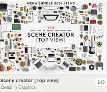 Scene Creator Digital Bundle