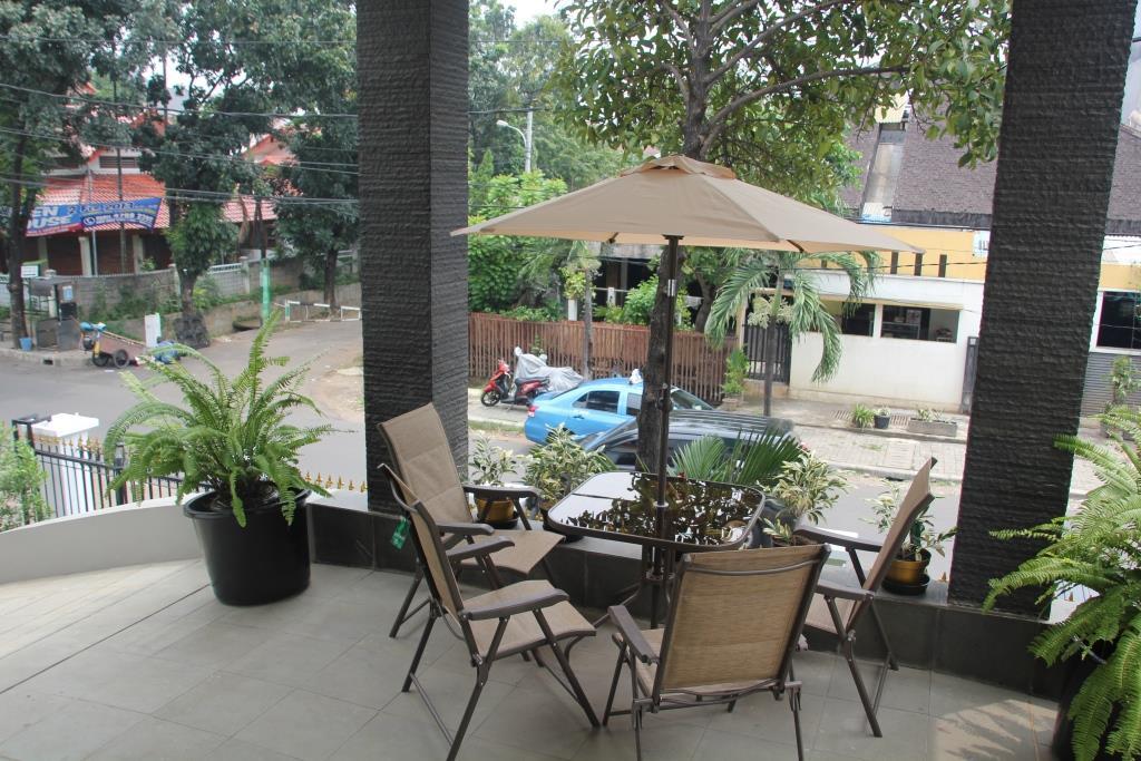 Job Vacancy Jakarta December 2014