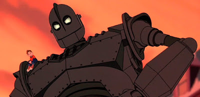 iron giant gigante de acero secuela sequel vin diesel news noticia