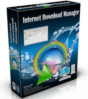Internet Download Manager 6.12 Build 22