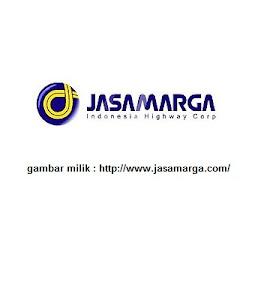 Lowongan Kerja BUMN PT Jasa Marga