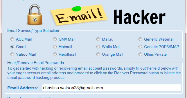 Email Password Hacking Software Free Download [BETTER] www.email-hack.com_