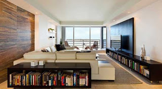 Contemporary Interior Design For Apartment Photo