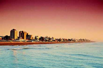 Playas Gesellinas