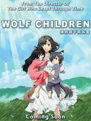 Ver Wolf Children (2012) Online