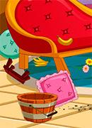 Золушка Уборка - Онлайн игра для девочек