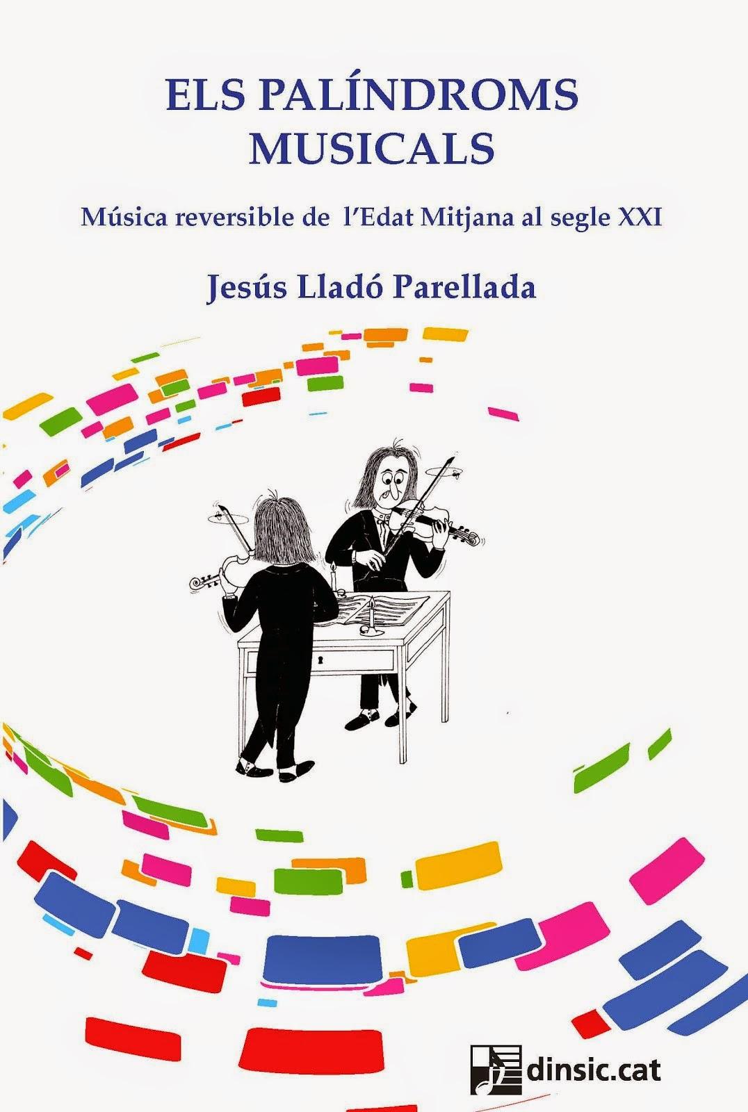 ELS PALÍNDROMS MUSICALS