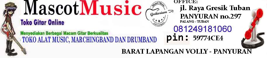 Mascot Music