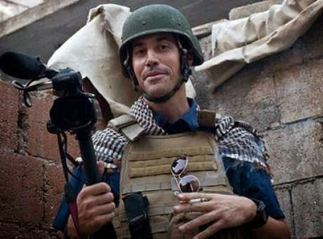 Declaración Pública James Foley