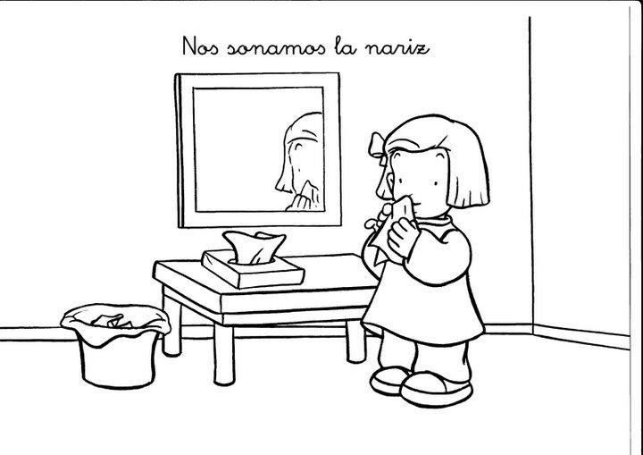 RECURSOS EDUCACION INFANTIL: NORMAS para el aula
