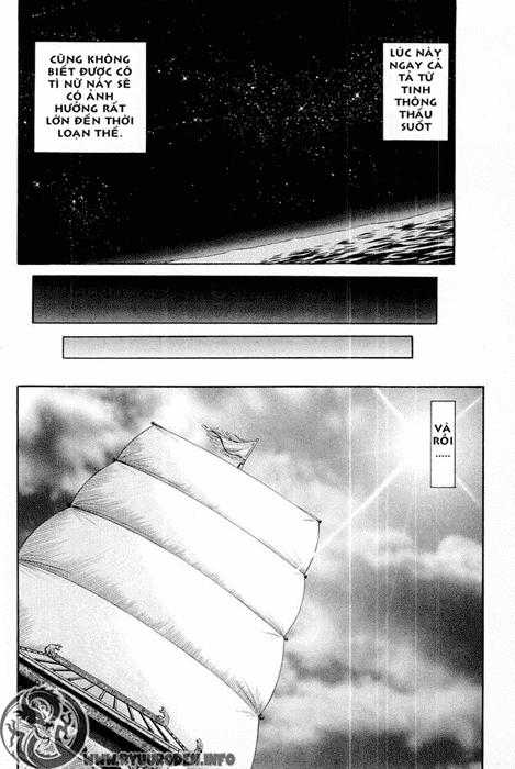 Chú Bé Rồng - Ryuuroden chap 43 - Trang 30