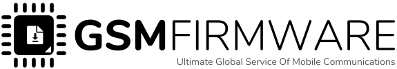 GSM FIRMWARE